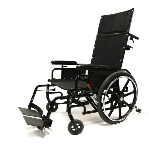 nrg+ recliner wheelchair
